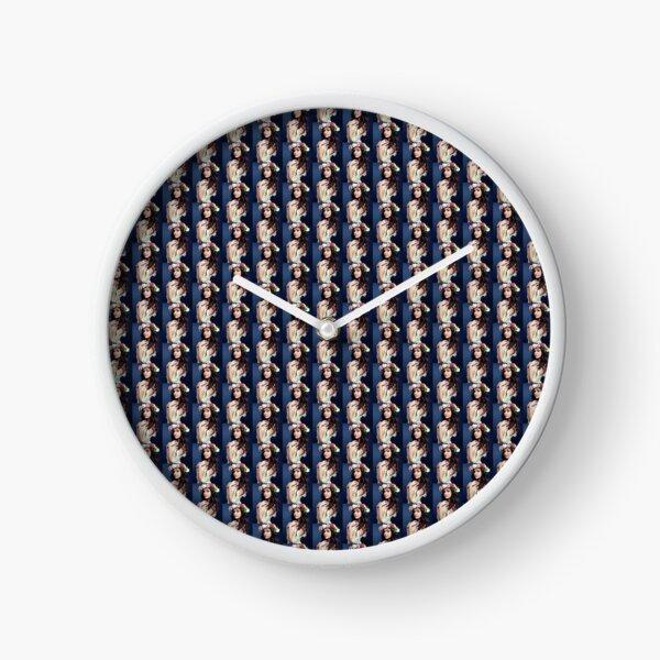 Bethany Mota  Clock