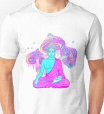 Trippy Buddha Unisex T-Shirt