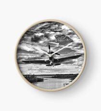 Low Altitude Flight Clock