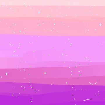 Pastel Sky #3 by starredforlife