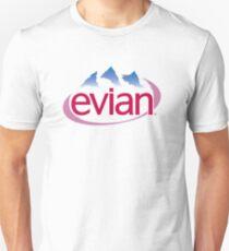 Evian Aesthetic Unisex T-Shirt