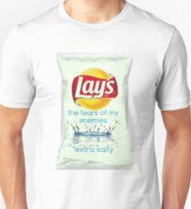 Extra Salty Unisex T-Shirt