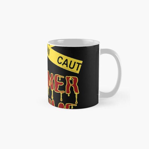Cleaner in Crime shirt  Classic Mug