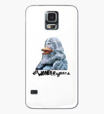 The Wonder Years Bird Case/Skin for Samsung Galaxy