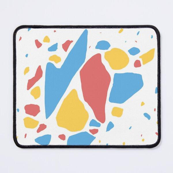 Terrazzo 1 Mouse Pad