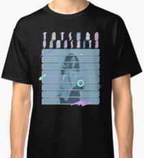 Yamashita Black Classic T-Shirt
