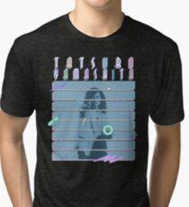 Yamashita Black Tri-blend T-Shirt