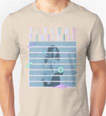 Yamashita Black T-Shirt