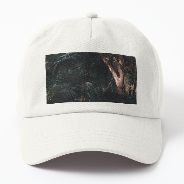 Light on the tree in Brazil Dad Hat