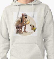 Pikachu pet Pullover Hoodie