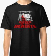 Dawn of the Deadite Classic T-Shirt