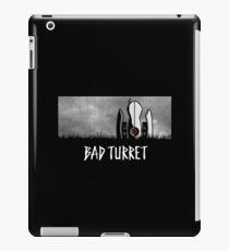 Bad Turret iPad Case/Skin