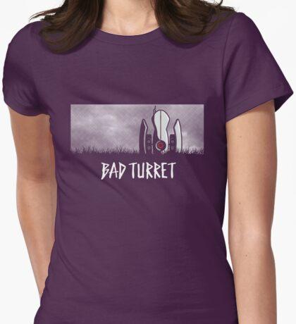 Bad Turret T-Shirt