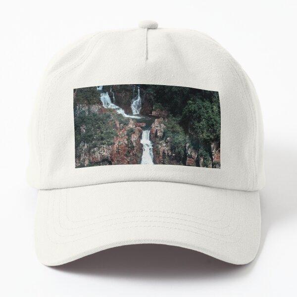 Iguazu waterfall | Brazil Dad Hat