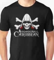 Assassins of the Caribbean T-Shirt