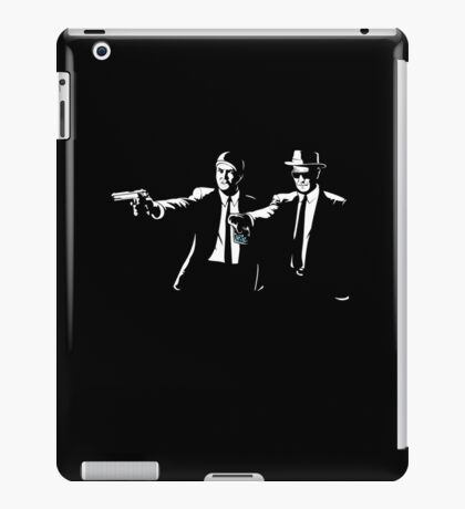 Say My Name One More Time iPad Case/Skin