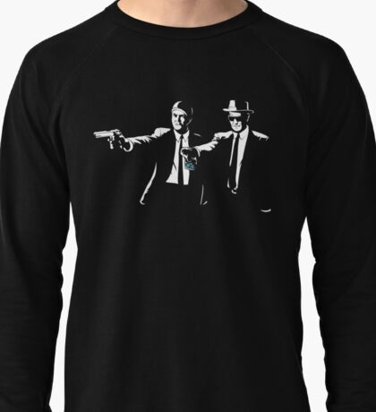 Say My Name One More Time Lightweight Sweatshirt