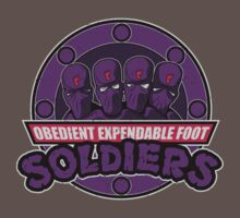 Obedient and Expendable | Unisex T-Shirt