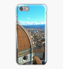 florence, italy iPhone Case/Skin