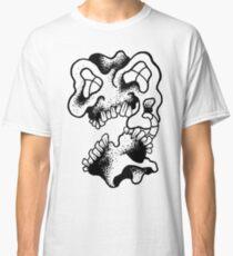 Gnarled Skull - A69 Classic T-Shirt
