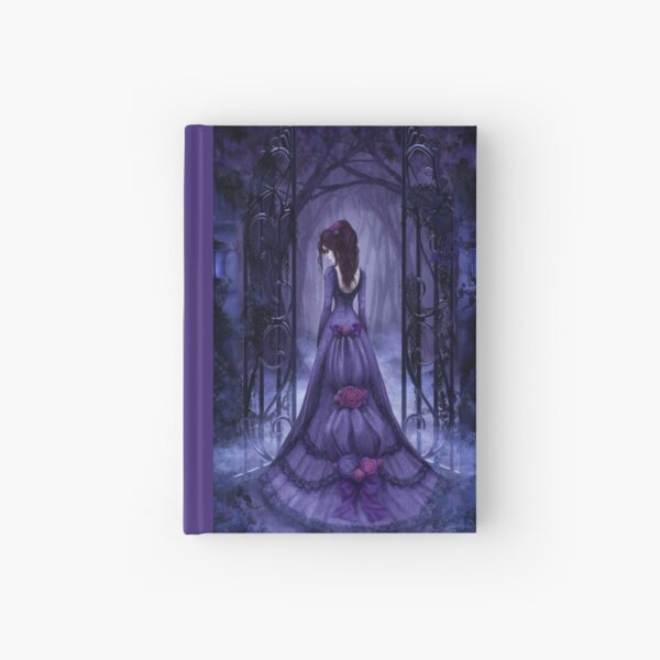 The Beginning of the End Hardcover Journal