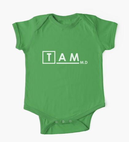 TAM M.D Kids Clothes