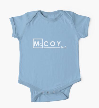 McCOY M.D Kids Clothes
