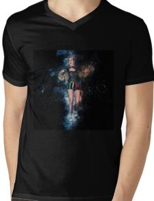 Columbia, RHPS Rocky Horror Picture Show Mens V-Neck T-Shirt