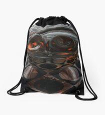 Fruit Bowl Drawstring Bag