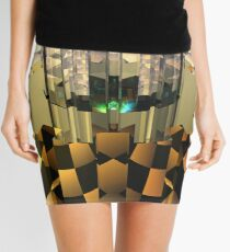 Three Elements Mini Skirt