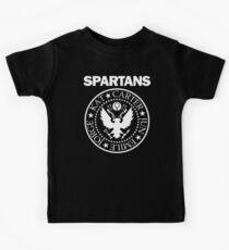 Spartans Kids Tee