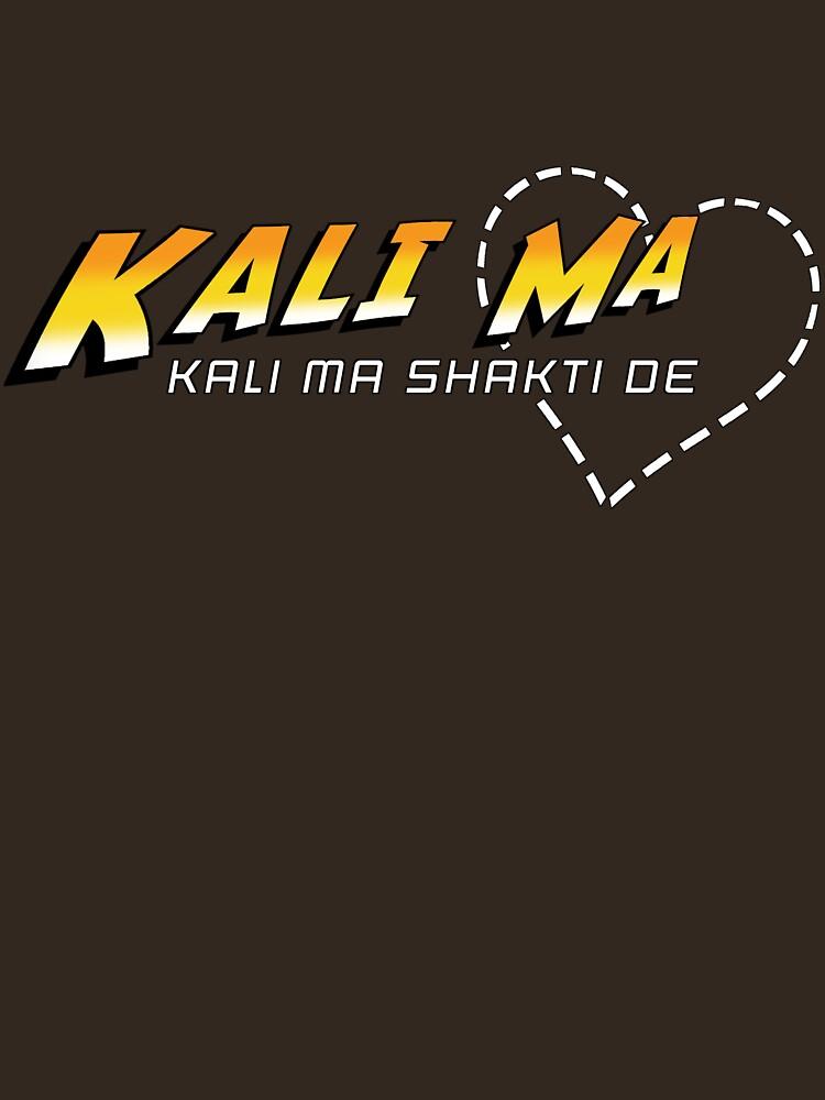 Kali Ma T-Shirt