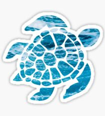Sea-Turtle Sticker
