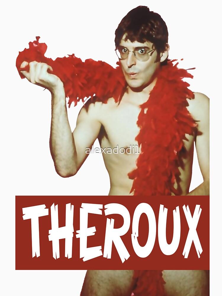 louis theroux | Unisex T-Shirt