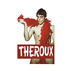 « louis theroux » par alexadodi1