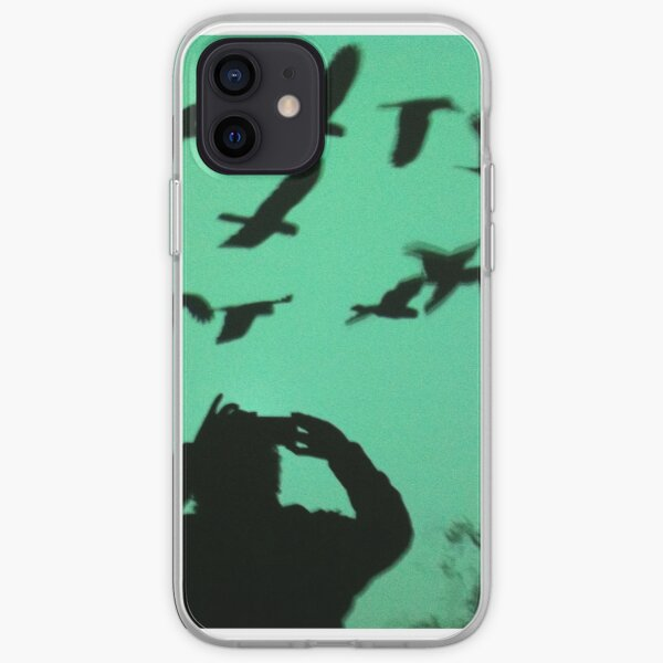 Birds by IPhone iPhone Soft Case