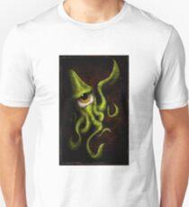 eye touch you Unisex T-Shirt