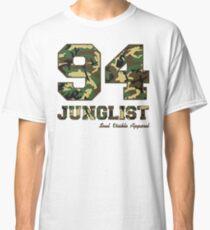 94 Junglist Camo Classic T-Shirt