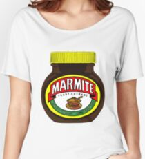 Marmite Women's Relaxed Fit T-Shirt