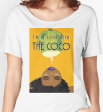 I'm in Love with the CoCo Women's Relaxed Fit T-Shirt