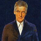 The Twelfth Doctor by thunderossa