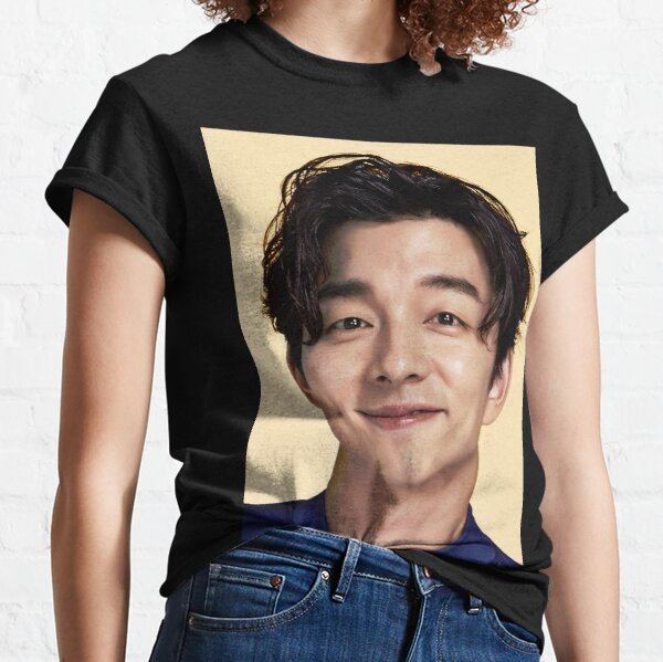 GONG YOO v39 Classic T-Shirt