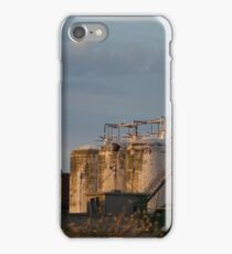 Canisters of Light iPhone Case/Skin