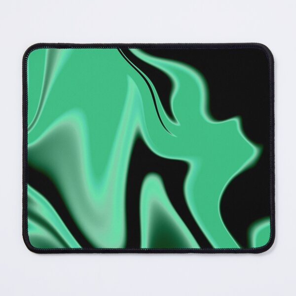 Hair Toss Mouse Pad