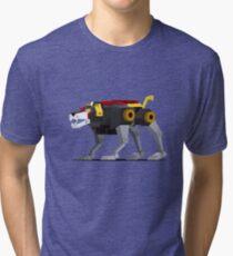 SOS mode Tri-blend T-Shirt