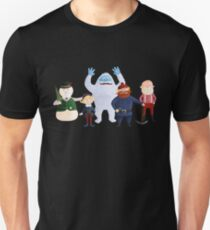 Classic Rudolph 2016 Unisex T-Shirt
