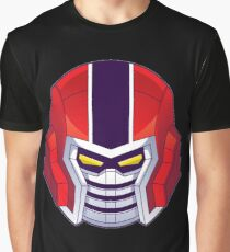 Red Lion Graphic T-Shirt