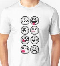 Boo Guys Unisex T-Shirt