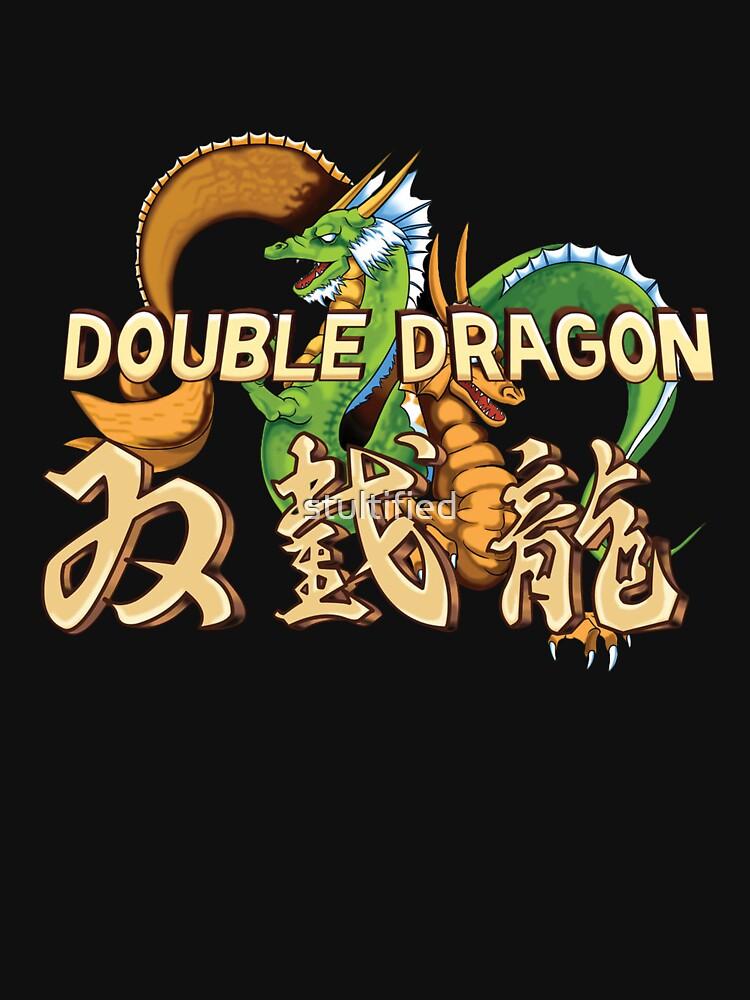 Double Dragon | Unisex T-Shirt