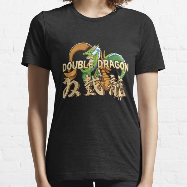 Double Dragon Essential T-Shirt